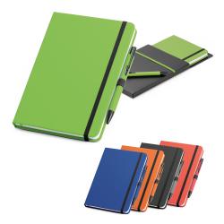 Zestaw, notes plus długopis A5 - ST 93795
