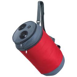 Torba termiczna z dwoma głośnikami - 6845924