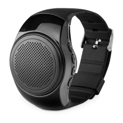 Kolumna z transmisją Bluetooth w formie zegarka na rękę - ST 45327