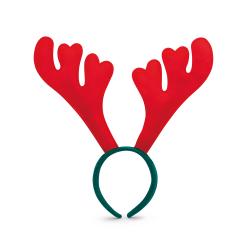 Poliestrowa dekoracja świąteczna - ST 99316