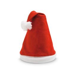 Czapka Świętego Mikołaja wykonana z poliestru - ST 99312