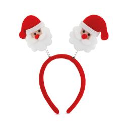 Poliestrowa dekoracja świąteczna - ST 99325