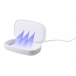 Pudełko do sterylizacji UV-C do niszczenia mikroorganizmów i bakterii na przedmiotach codziennego użytku - AP721770