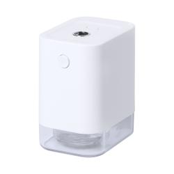 Automatyczny dozownik płyny do dezynfekcji z sensorem ruchu i akumulatorem - AP721812