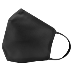 Nadająca się do prania, wielokrotnego użytku dwuwarstwowa maseczka na twarz z elastycznymi gumkami na uszy - AP840012
