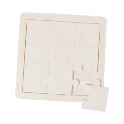 Puzzle drewniane - AP781826