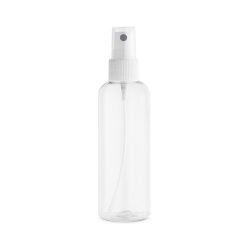 Butelka z atomizerem, wykonana z PE i PP, wielokrotnego użytku - ST 94910