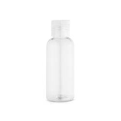 Butelka z wieczkiem typu flip top, wykonana z PE i PP, wielokrotnego użytku - ST 94911