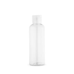Butelka z wieczkiem typu flip top, wielokrotnego użytku, 100 ml - ST 94912