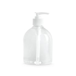 Żel do mycia rąk w butelce PET o pojemności 500 ml - ST 94923