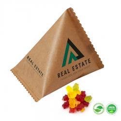 Słodka piramidka - Nr kat.: 0071
