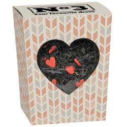 Herbata  z  serduszkami - Nr kat.: 0035/HEART