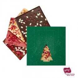 Tabliczka czekolady - Nr kat.: 0087/Xmas