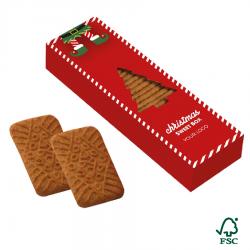 Karmelizowane ciasteczka korzenne - Nr kat.: 0139/Xmas