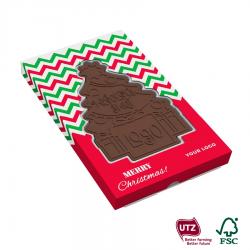 Czekoladowa choinka - Nr kat.: 0314/ChristmasTree/Xmas