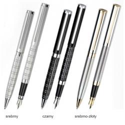 Zestaw GALAXY - długopis i pióro