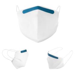 Tekstylna maseczka ochronna wielokrotnego użytku - 98907