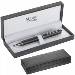 Długopis metalowy Mark Twain - 1057603