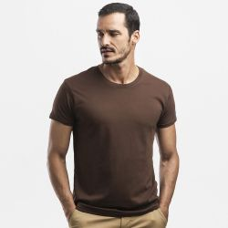 Męski t-shirt - 30102