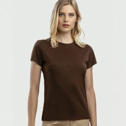 Damski t-shirt - 30106/30108