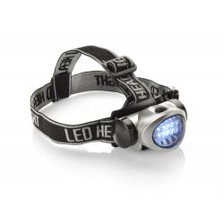 Latarka czołowa 8 diod LED - ST 29122