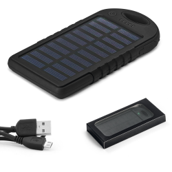Solarny power bank 1.800 mAh - ST 97327