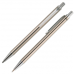 Zestaw piśmienny długopis i ołówek Pierre Cardin - MAB0400700IP307