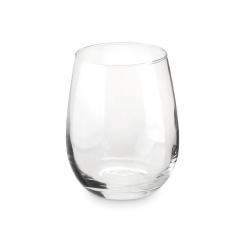 Szkło bez nóżek wielokrotnego użytku, 420 ml - MO6158