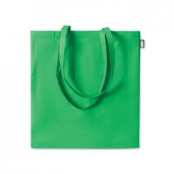 Laminowana torba na zakupy non woven RPET - MO6188