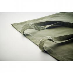 Torba na zakupy z bawełny organicznej z długimi uchwytami - MO6189