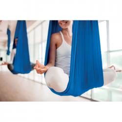 Zestaw z hamakiem do jogi aerial - MO6152-37
