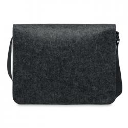 Filcowa torba listonoszka - MO6186-15