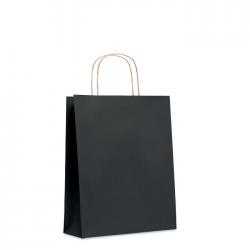 Średnia papierowa torba prezentowa - MO6173-05
