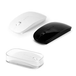 Bezprzewodowa mysz 2.4 GhZ wykonana z ABS -  ST 97304