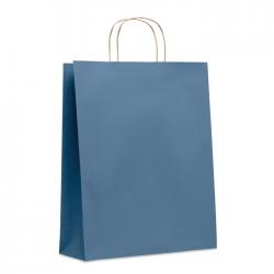 Duża, papierowa torba na prezenty - MO6174