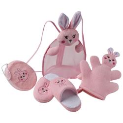 Plecak dziecięcy w kształcie królika - 7881811