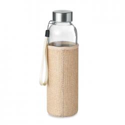 Szklana butelka w etui - MO6168-13