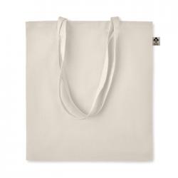 Torba na zakupy z bawełny organicznej - MO6190-13