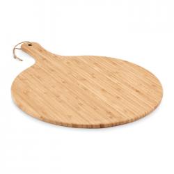 Deska do krojenia z drewna bambusowego - MO6151-40