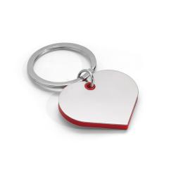 Brelok w kształcie serca - ST93391