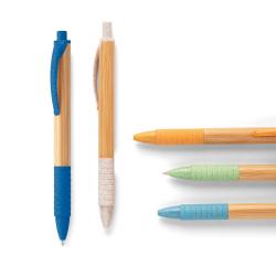 Bambusowy długopis - ST81013