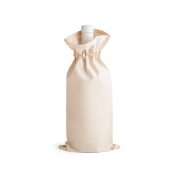 Torba na butelkę 100% bawełna - ST92883