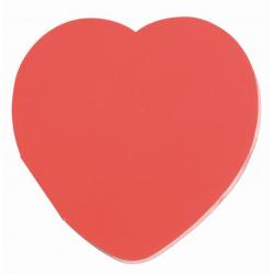 Naklejki w kształcie serca - 56-110330