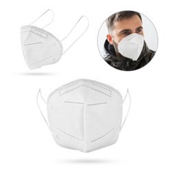 Maska samofiltrująca FFP2 -...