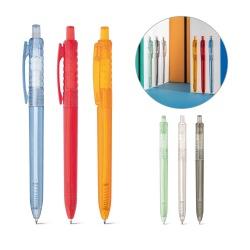 Długopis PET z recyklingu -...
