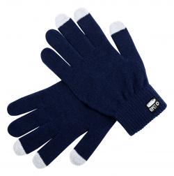 Rękawiczki RPET do ekranów...