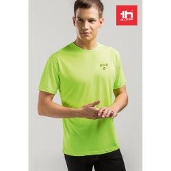 Męski sportowy t-shirt - ST...