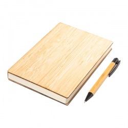 Bambusowy notes z...