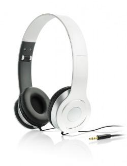 Słuchawki z regulowaną...