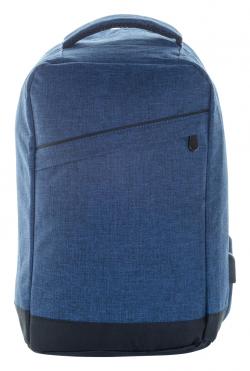 Plecak antykradzieżowy -...